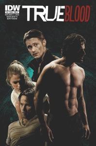 True Blood #8 - Ann Nocenti, Michael McMillian & Michael Gaydos pdf download