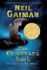 The Graveyard Book - Neil Gaiman pdf download