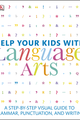 Help Your Kids with Language Arts - DK