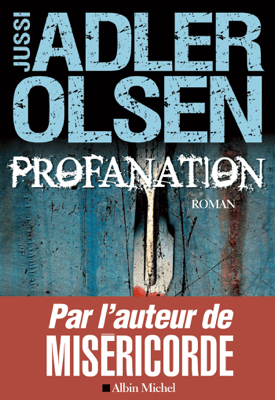 Profanation - Jussi Adler-Olsen & Caroline Berg pdf download