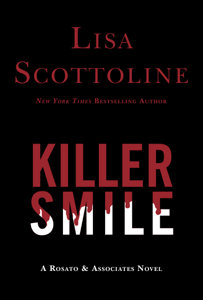 Killer Smile - Lisa Scottoline pdf download