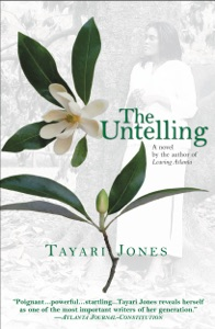 The Untelling - Tayari Jones pdf download