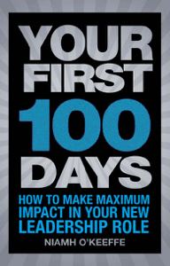 Your First 100 Days - Niamh O'Keeffe pdf download