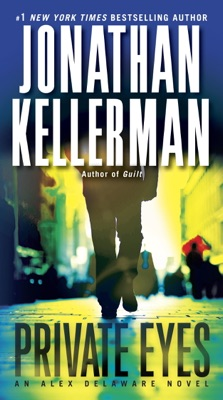 Private Eyes - Jonathan Kellerman pdf download
