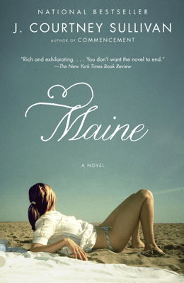 Maine - J. Courtney Sullivan pdf download
