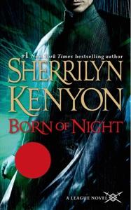 Born of Night - Sherrilyn Kenyon pdf download