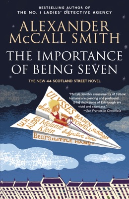 The Importance of Being Seven - Alexander McCall Smith pdf download
