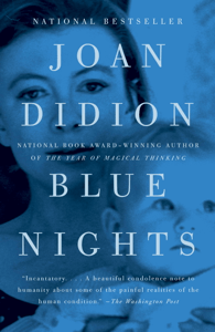 Blue Nights - Joan Didion pdf download