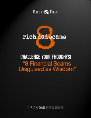 Rich Dad Scams - Robert T. Kiyosaki pdf download
