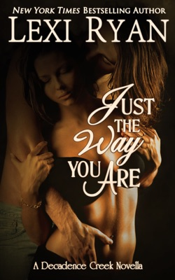 Just the Way You Are - Lexi Ryan pdf download