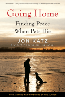 Going Home - Jon Katz