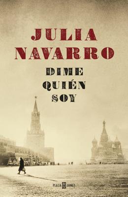 Dime quién soy - Julia Navarro pdf download