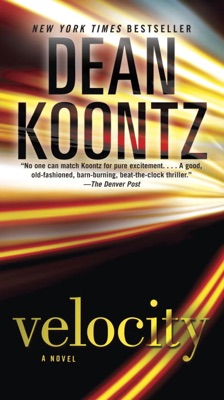 Velocity - Dean Koontz pdf download