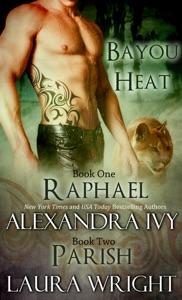 Raphael/Parish - Alexandra Ivy & Laura Wright pdf download