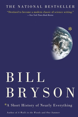 A Short History of Nearly Everything - Bill Bryson pdf download