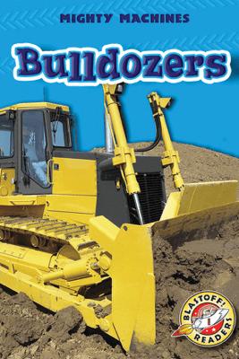 Bulldozers - M. T. Martin