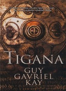 Tigana - Guy Gavriel Kay pdf download