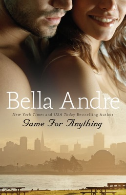 Game for Anything - Bella Andre pdf download