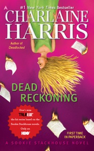Dead Reckoning - Charlaine Harris pdf download