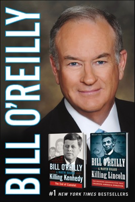 Killing Lincoln/Killing Kennedy - Bill O'Reilly & Martin Dugard pdf download