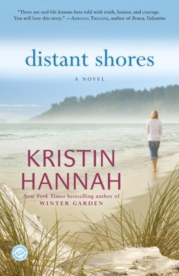 Distant Shores - Kristin Hannah pdf download