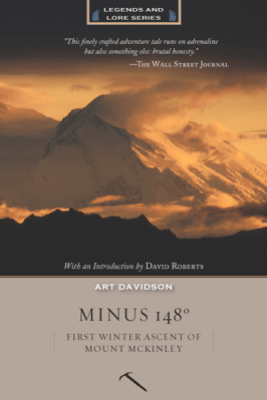 Minus 148 Degrees - Art Davidson