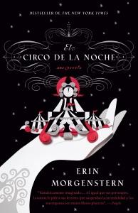 El circo de la noche - Erin Morgenstern pdf download
