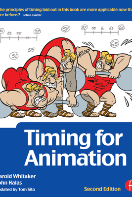 Timing for Animation - Tom Sito