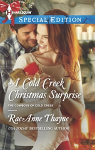 A Cold Creek Christmas Surprise - RaeAnne Thayne pdf download