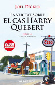 La veritat sobre el cas Harry Quebert - Joël Dicker pdf download