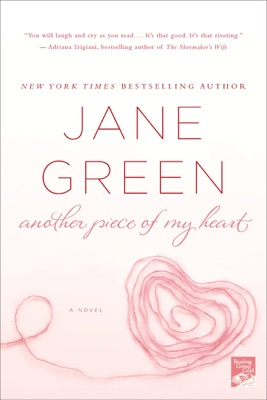 Another Piece of My Heart - Jane Green pdf download