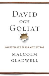 David och Goliat - Malcolm Gladwell pdf download