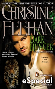 Dark Hunger - Christine Feehan pdf download