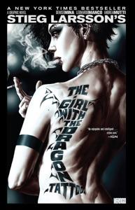 The Girl with the Dragon Tattoo - Denise Mina, Andrea Mutti & Leonardo Manco pdf download