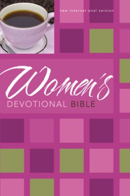 NIV, Women's Devotional Bible, eBook - Livingstone Corporation