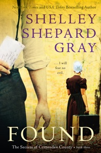 Found - Shelley Shepard Gray pdf download
