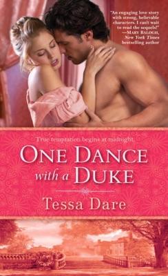 One Dance with a Duke - Tessa Dare pdf download