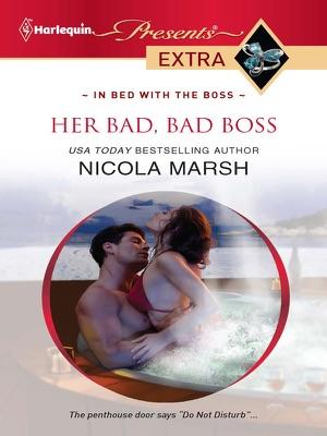 Her Bad, Bad Boss - Nicola Marsh pdf download
