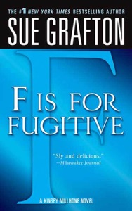 F Is for Fugitive - Sue Grafton pdf download