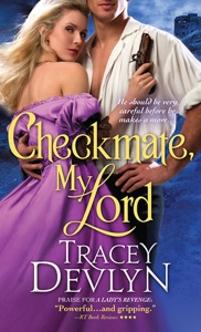 Checkmate, My Lord - Tracey Devlyn pdf download