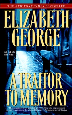 A Traitor to Memory - Elizabeth George pdf download
