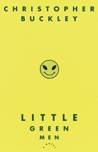 Little Green Men - Christopher Buckley pdf download