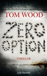 Zero Option - Tom Wood pdf download