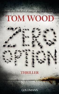 Zero Option - Tom Wood pdf download