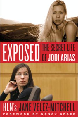 Exposed - Jane Velez-Mitchell