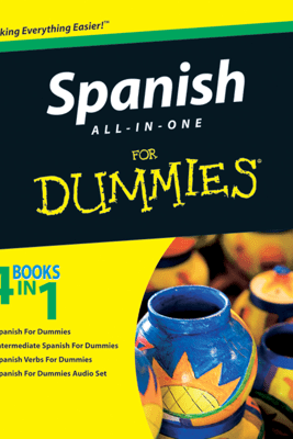 Spanish All-in-One For Dummies - John Wiley & Sons, Inc.