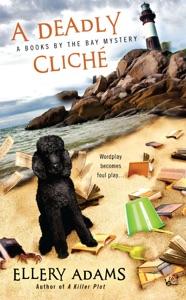 A Deadly Cliche - Ellery Adams pdf download
