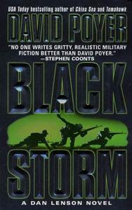 Black Storm - David Poyer pdf download