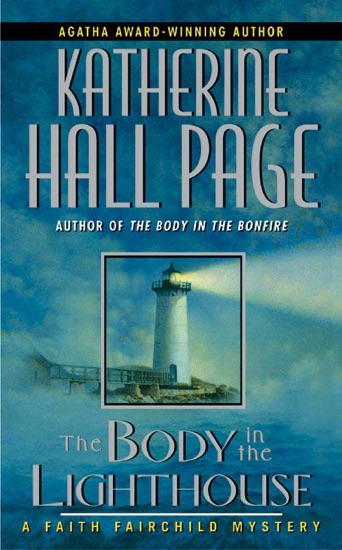 The Body in the Lighthouse by Katherine Hall Page PDF Download