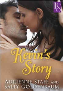Kevin's Story - Adrienne Staff & Sally Goldenbaum pdf download
